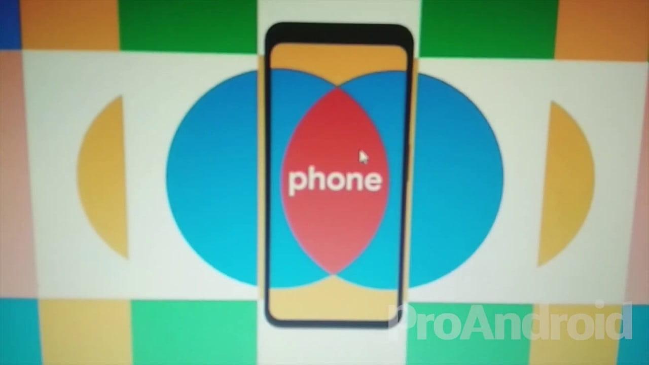 Pixel 4: Geleaktes Video zeigt neuen Google Assistant und Soli im Einsatz