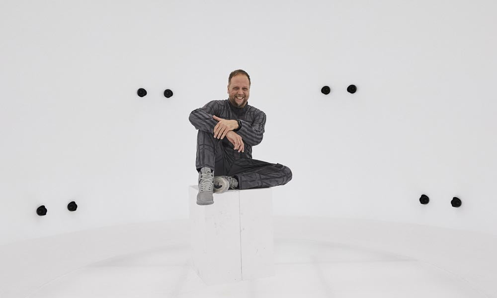 Wie Smudo von den Fantastischen Vier VR-Fan wurde