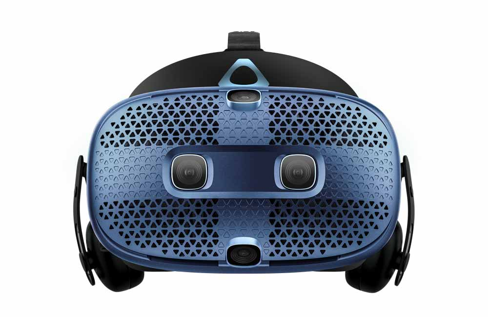 Mit Vive Cosmos will HTC nach langer Partnerschaft mit Valve erstmals im Alleingang am VR-Markt punkten. Die neue VR-Brille soll insbesondere das eigene Viveport-Angebot nach vorne bringen. Am 2. Oktober geht es los.