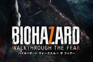 Resident Evil 7 VR-X: Capcom bringt neues Arcade-Kapitel