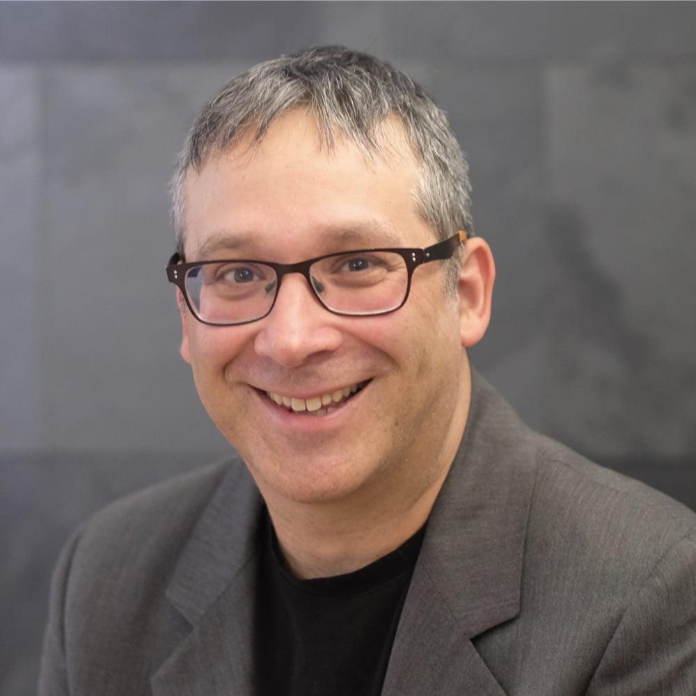 """Der 49-jährige Marcus ist Professor für Psychologie an der Universität New York. Sein KI-Unternehmen """"Geometric Intelligence"""" verkaufte er an den Fahrdienst Uber. Bild: Marcus"""