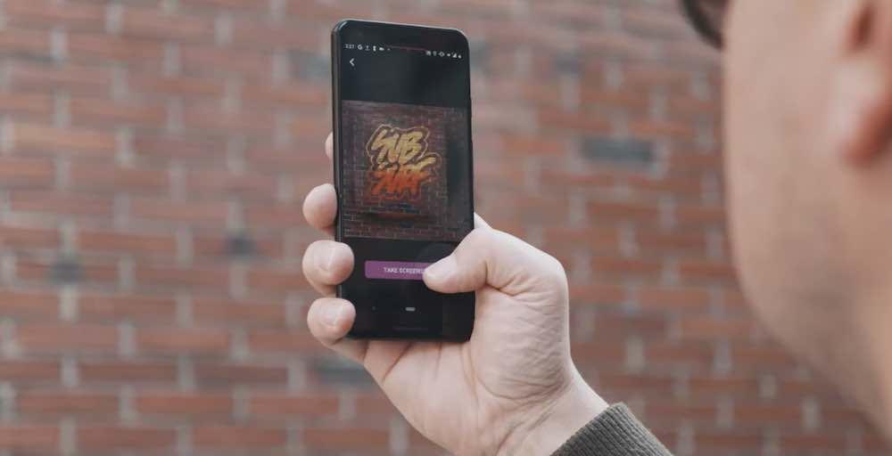 Virtuelle Graffitis an realen Orten: AR-Entwickler befürchten Hassrede und Mobbing