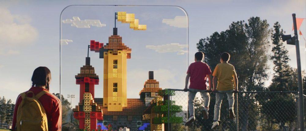 Minecraft Earth Guide: Alle Infos zum AR-Spiel
