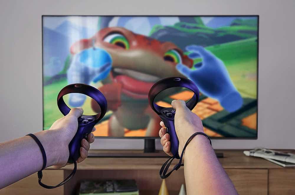 Oculus rollt Update 10 aus für Oculus Quest. Die VR-Brille unterstützt jetzt mehr Chromecast-Geräte und die Castingqualität wurde verbessert.