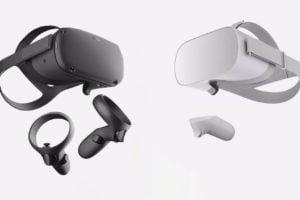 Auf der OC6 kündigte Facebook an, dass mehr als 50 Oculus-Go-Apps bald mit Oculus Quest spielbar sein werden. Hier ist die Liste.