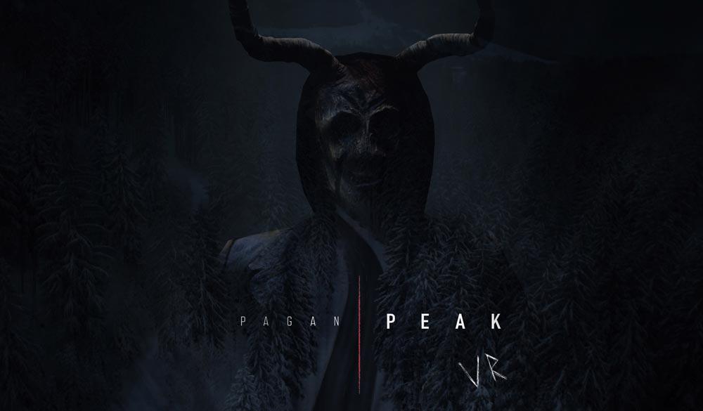 Pagan Peak VR: Photogrammmetrie-Horror mit dem Krampus-Killer