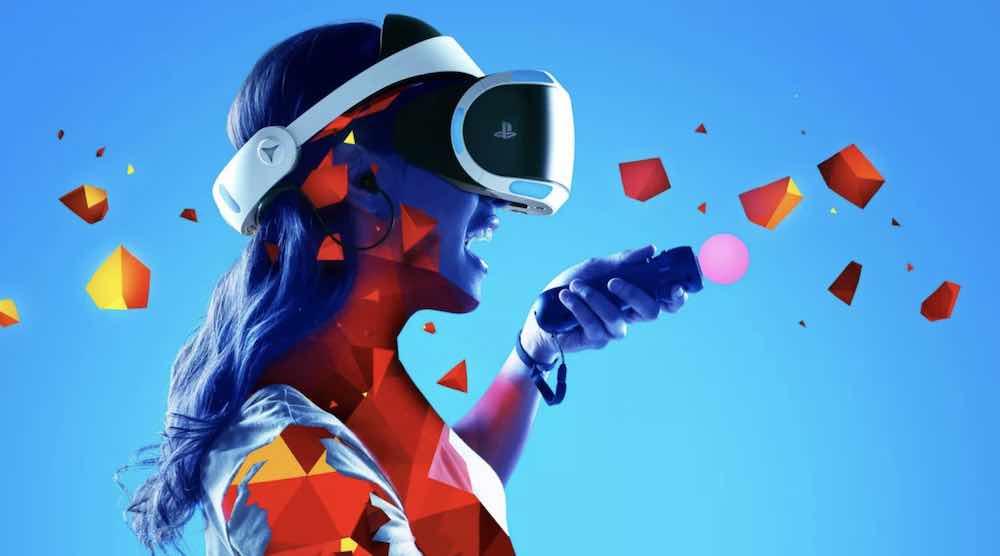 Am 13. Oktober feiert Playstation VR ihren dritten Geburtstag. Aus diesem Anlass sind VR-Spiele für zwei Wochen günstiger zu haben als sonst.