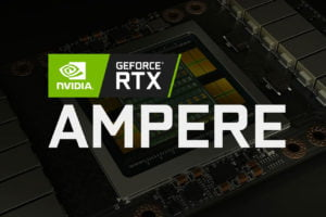 Nvidia Ampere RTX 3000: Gerüchte zu Leistung und Preis
