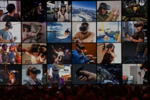 """""""Oculus ist nur ein Teil"""" - Facebooks XR-Chef verspricht neue Plattform"""