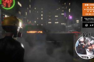 Proteste in Hongkong: Studierende entwickeln VR-App für Steam