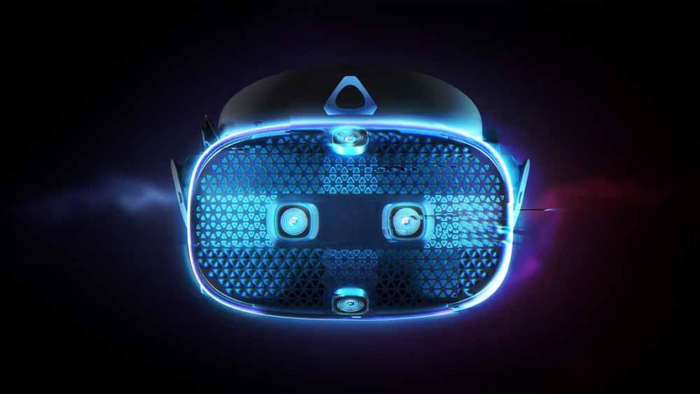 HTCs neue VR-Brille Vive Cosmos kommt in den US-Medien insgesamt gut weg, scheint aber Probleme mit dem Tracking zu haben - gerade bei schlechten Lichtbedingungen.