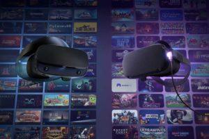 Oculus-Technikchef John Carmack glaubt nicht, dass die PC-Verbindung für Oculus Quest die native PC-VR-Brille überflüssig macht.