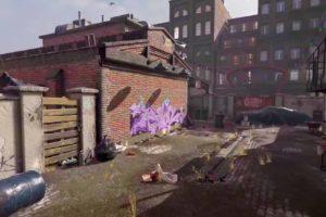 """Oculus Quest: Graffiti-Simulation """"Kingspray"""" erscheint bald."""