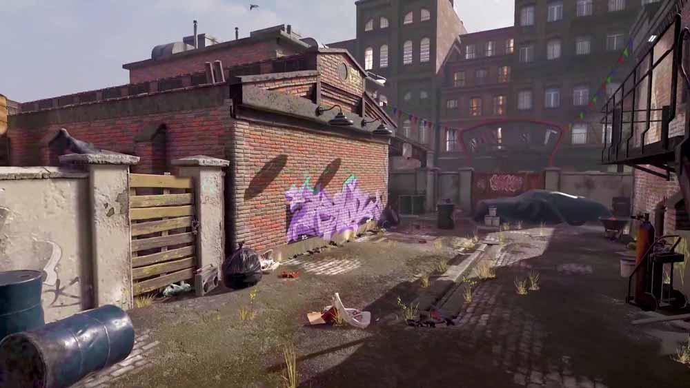 """Oculus Quest: Graffiti-Simulation """"Kingspray"""" ab sofort verfügbar"""