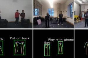 Überwachung: KI guckt durch Wände - jetzt noch effizienter
