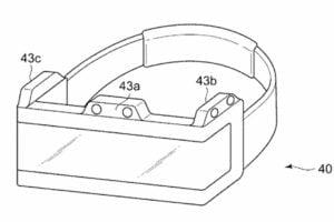 Sony meldet ein Patent für eine AR-Brille an, die auch mit der Spielekonsole Playstation laufen soll.