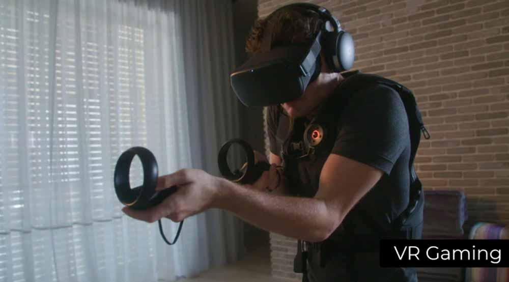 | woojer edge oculus