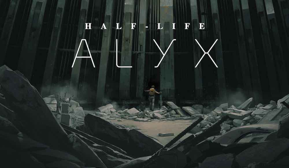 Half Life Alyx 1