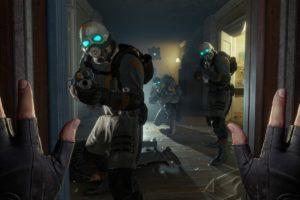 """Umfrage: So viele PC-Gamer kaufen für """"Half-Life: Alyx"""" eine VR-Brille"""