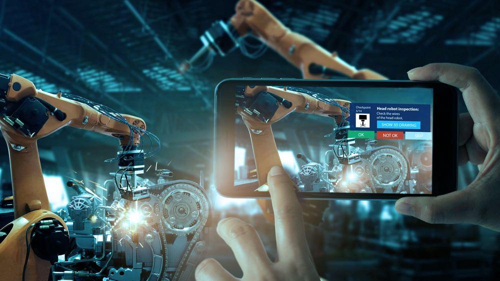 Inspect AR: So macht Augmented Reality Inspektionen schnell & effizient