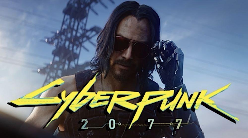 Der Cyberpunk-2077-Entwickler CD Projekt fürchtet sich nicht vor der Half-Life: Alyx.