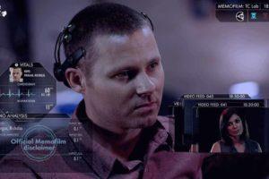 """Im Sci-Fi-Film """"Mnemophrenia"""" wird die ultimative VR Wirklichkeit"""