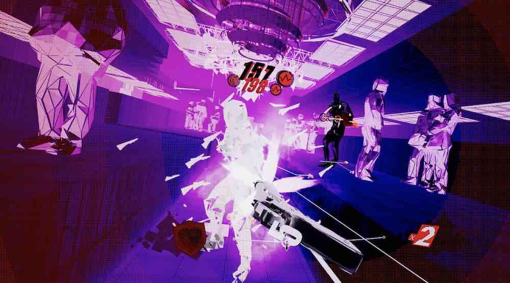 Pistol Whip kombiniert das Rhythmusspiel mit John-Wick-Geballer. Geht die Spielspaßformel auf?