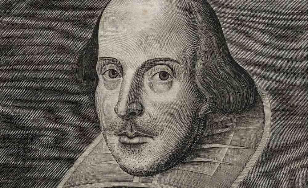 Künstliche Intelligenz enthüllt William Shakespeares Ghostwriter