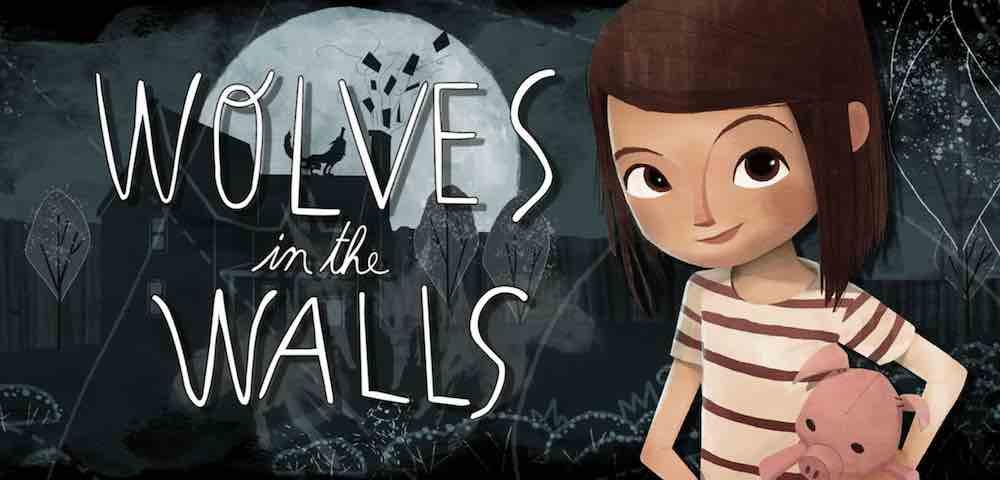 Das dritte Kapitel des VR-Animationsfilms rund um das Mädchen Lucy ist endlich erschienen.