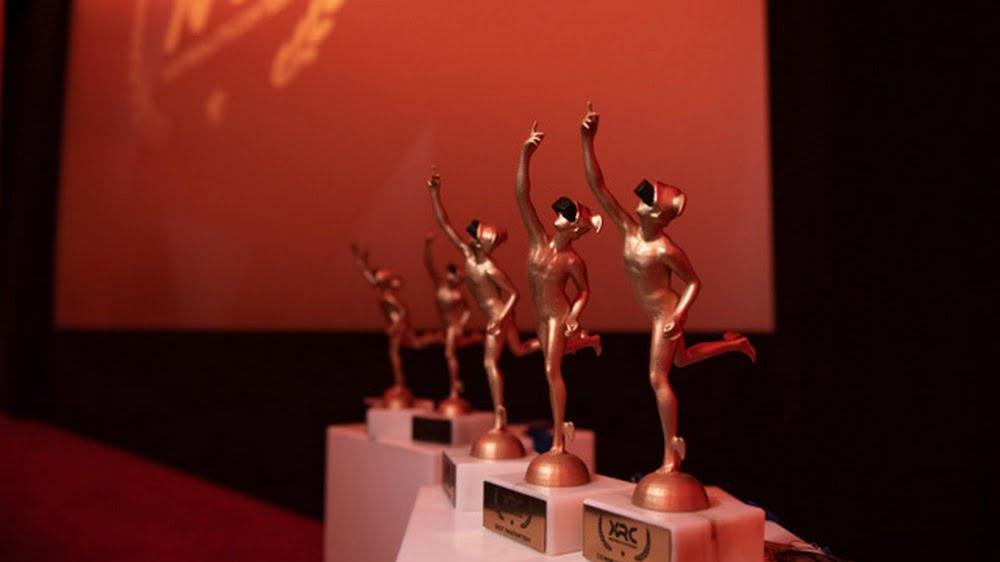 """XR-Branchenpreis """"nextReality"""" in Hamburg verliehen – das sind die Gewinner"""