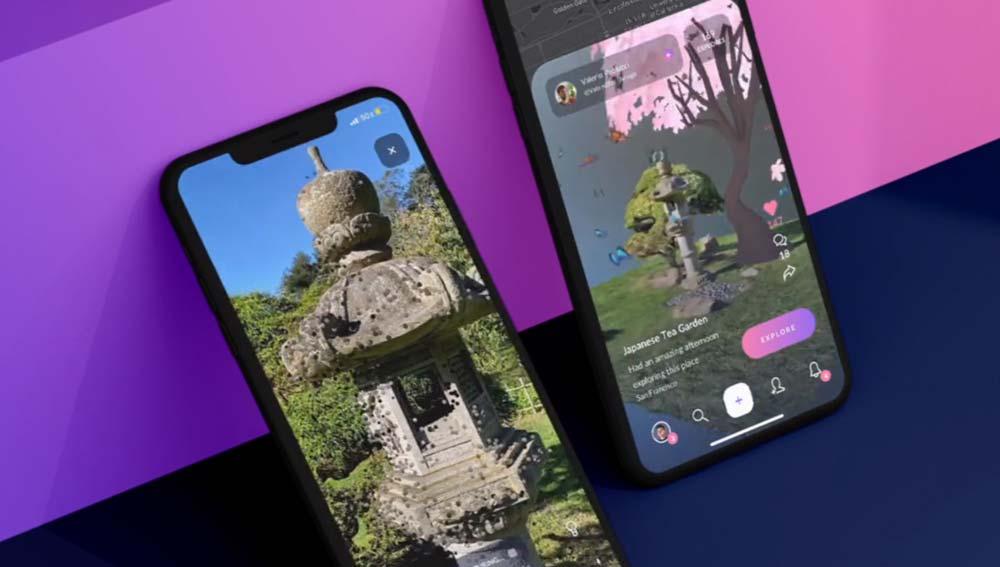 Display.land: Mit dieser App wird euer Smartphone zum 3D-Scanner