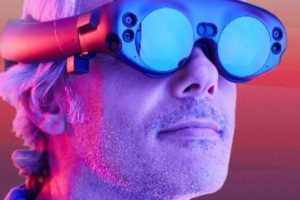 Leak: Magic Leap Two, 500 Millionen Invest, Finanzchef geht