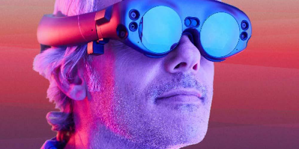 Magic Leap darf vorerst weiter AR-Brillen bauen.