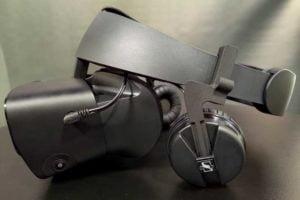 Besserer Klang für Oculus Rift S und Oculus Quest.