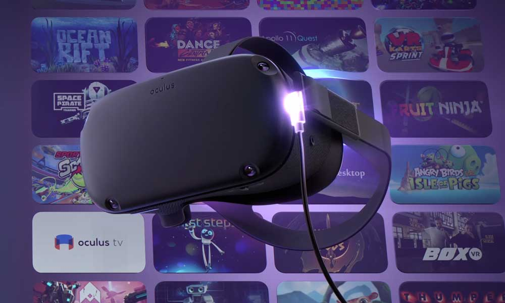 Oculus Link: Alle Infos, Release, Preis & Leistung