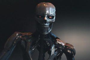 Terminator VR: Neue Arcade-VR-Attraktion startet