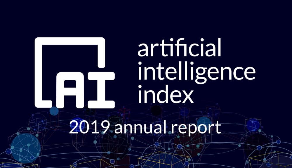 """Der diesjährige """"AI Index Report"""" zeichnet ein klares Bild: Der KI-Boom geht weiter, aber der große Durchbruch auf dem Weg zur Super-KI ist noch nicht in Sicht."""