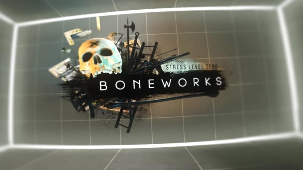 | Boneworks Logo