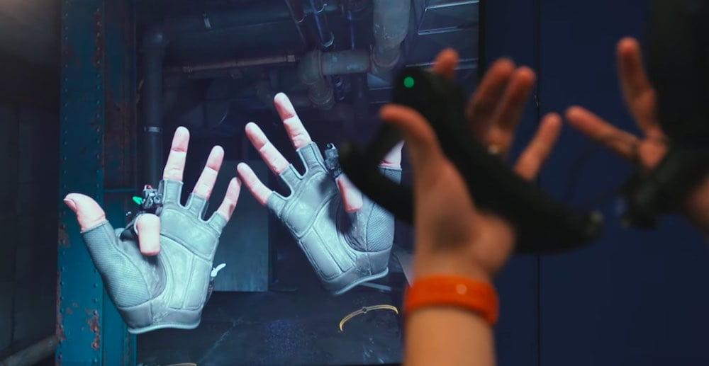 Half-Life Alyx Tested 1