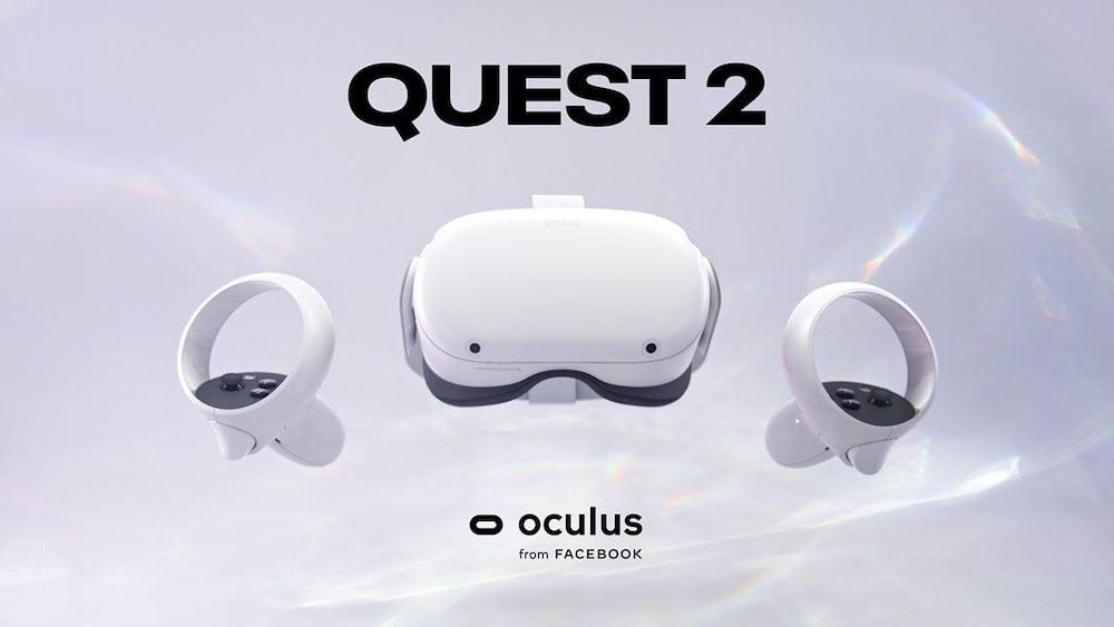 VR-Brille Oculus Quest 2 im Amazon Prime-Deal: Nur noch wenige Stunden!