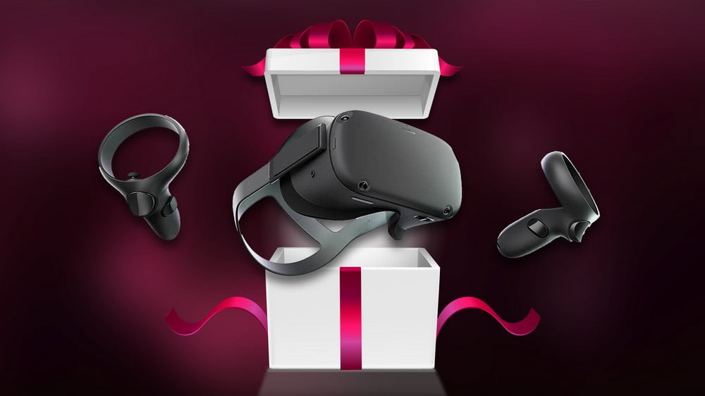 VR Geschenke MIXED