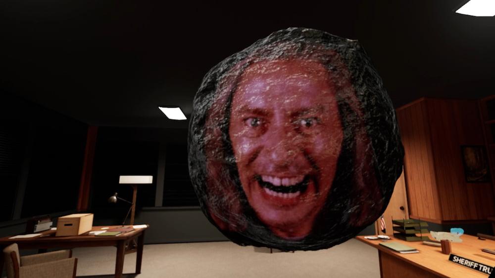 Die offizielle VR-Erfahrung zur TV-Serie Twin Peaks lässt nicht mehr lange auf sich warten.