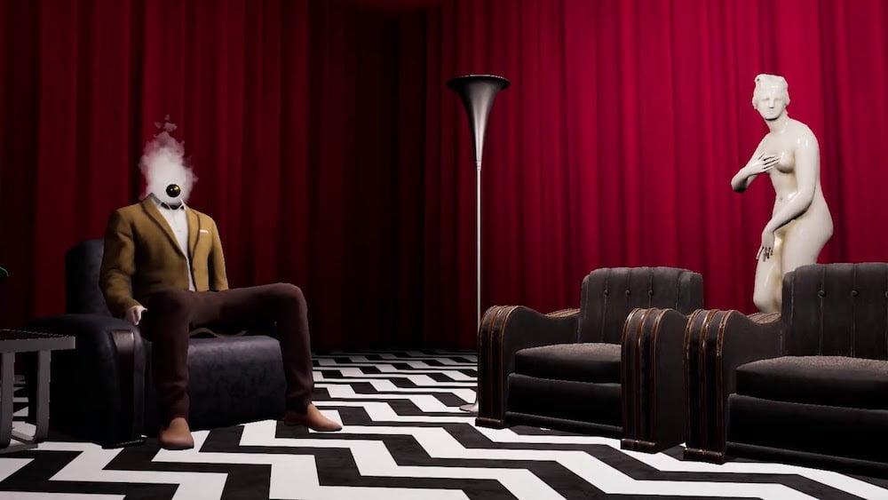 Twin Peaks VR: Offizieller Trailer und Screenshots, erscheint bald