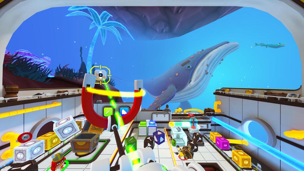 VR-Boom erhofft: Angry-Birds-Studio erhält Millionenförderung