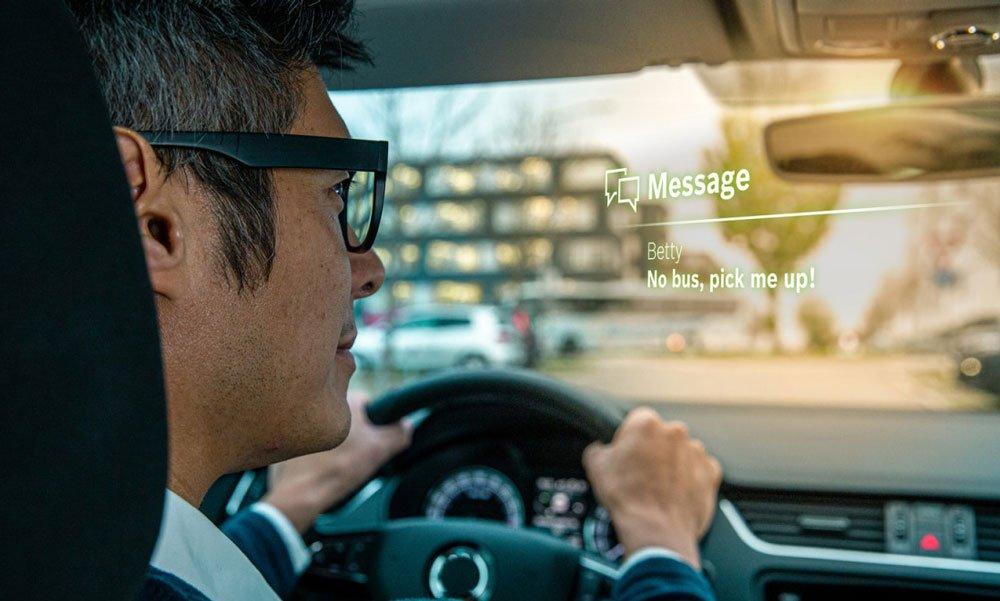 Bosch Smartglasses Light Drive | bosch smartglasses light drive