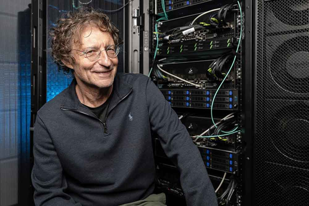 Künstliche Intelligenz: Intel investiert Milliarden in Prozessor-Startup