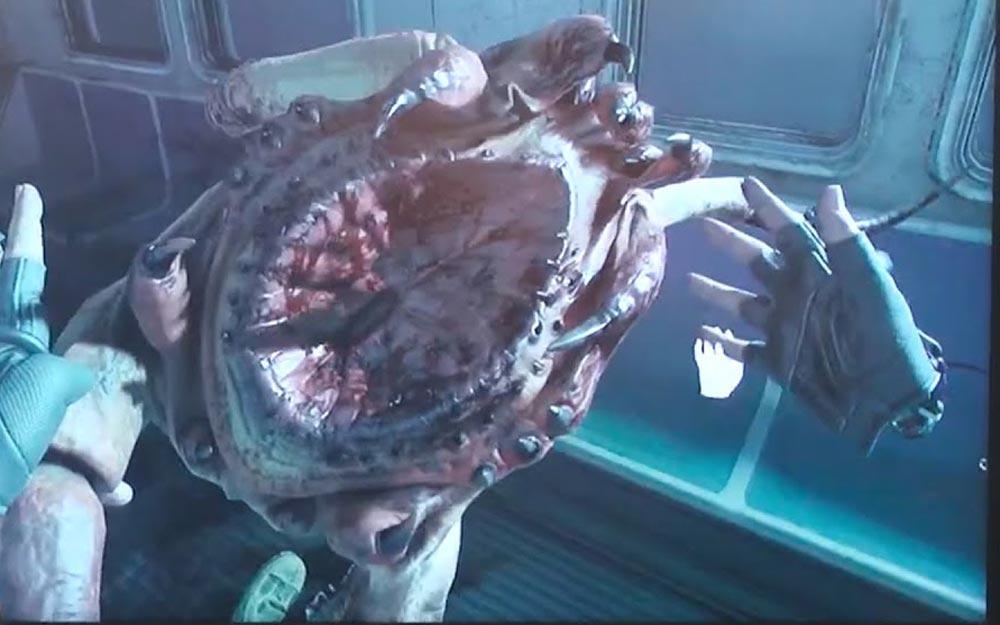 Ein Reddit-Nutzer hat sämtliche Gameplay-Szenen aus dem Tested-Video zusammengefasst und stabilisiert.