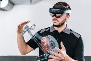 Deutsches AR-Startup erhält Millionen-Investition