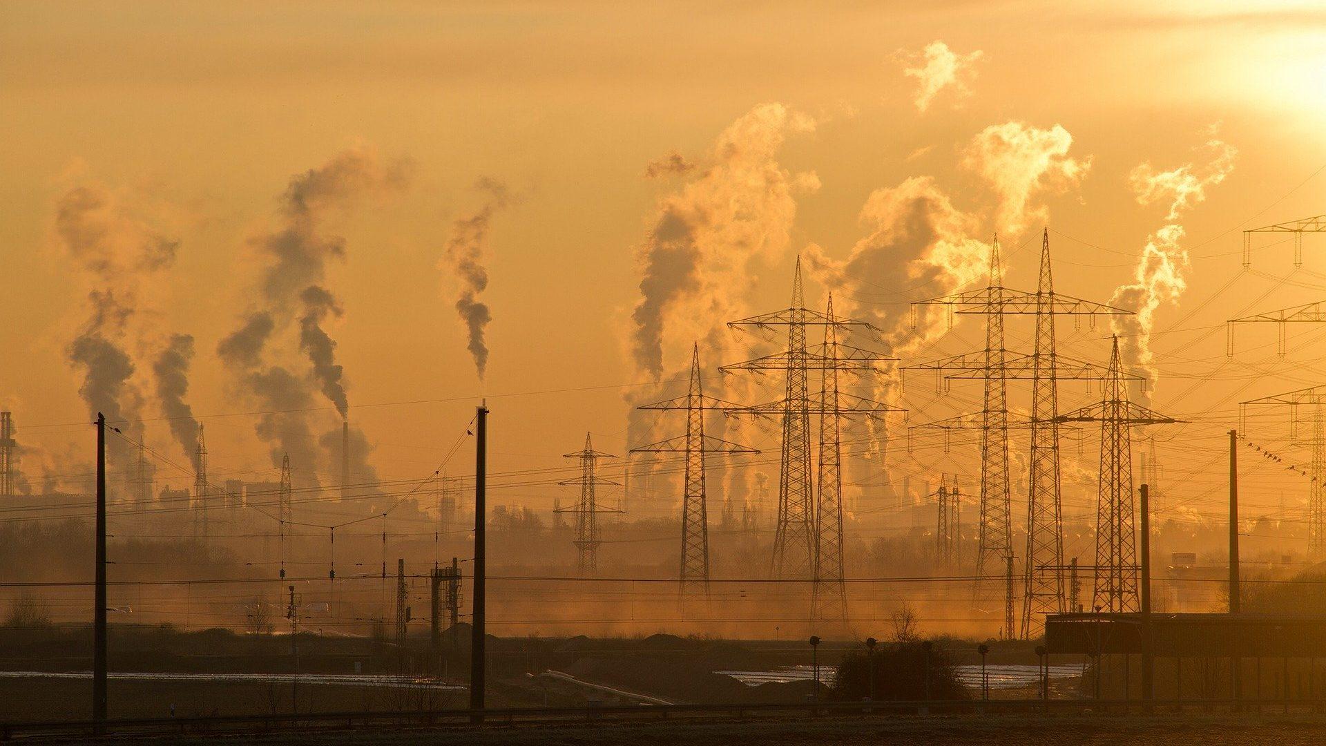 Smog Industrie