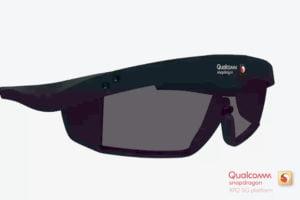 5G-AR-Brille: Pokémon-Go-Studio und Qualcomm kooperieren